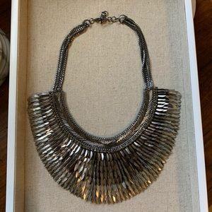 NWOT Stella & Dot Pegasus Necklace